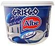 Yogur natural griego elaborado sin gluten 500 g Albe
