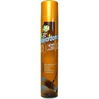 EL MAYORDOMO Impregnador de mopa para suelos Spray 750 ml