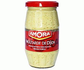 Amora Mostaza dijon Botella 250 gr