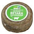 Queso semicurado de cabra ecológico pieza 350 g aprox 350.0 g. aprox Betara