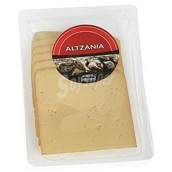 Altzania Queso ahumado en lonchas 150 g