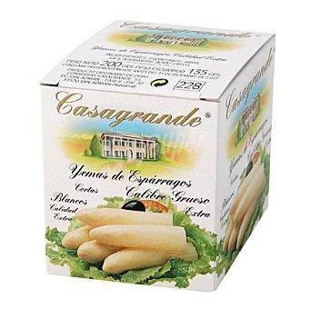 Casagrande Yema de espárragos gruesos 135 g