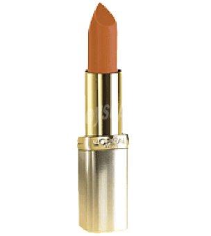 L'Oréal Barra de Labios color riche orange 163 1 ud