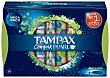 Tampones Compak Pearl Super Caja 36 unidades Tampax