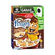 Chocoflakes Caja 550 g Cuétara