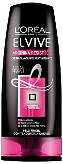 Elvive L'Oréal Paris Acondicionador Arginina Bote 250 ml