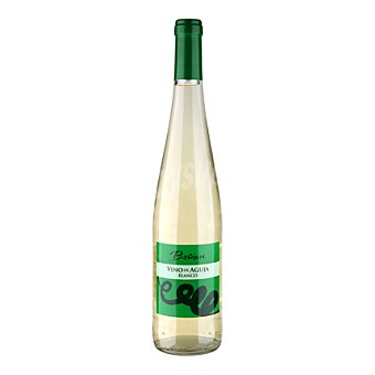 Basium Vino blanco de aguja - Exclusivo Carrefour 75 cl