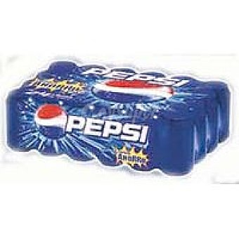 Pepsi Refresco de cola pack 24x33 cl