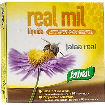 SANTIVERI Realmil Jalea real líquida Estuche 20 unidades