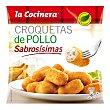 Croquetas de pollo Bolsa 500 g La Cocinera
