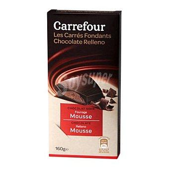 Carrefour Mousse de chocolate 160 g