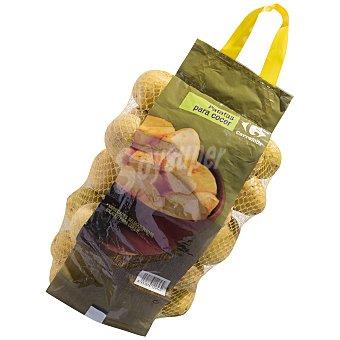 Carrefour Patata para cocer Bolsa de 4 kg