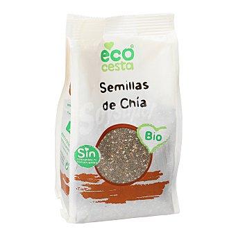 Ecocesta Semillas de chía bio Paquete 250 gr