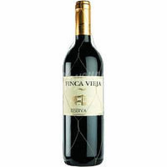 Finca Vieja Vino Tinto Reserva Botella 75 cl
