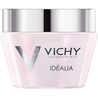 Vichy Idéalia Crema iluminadora alisadora de dia para pieles normales y mixtas tarro 50 ml Tarro 50 ml
