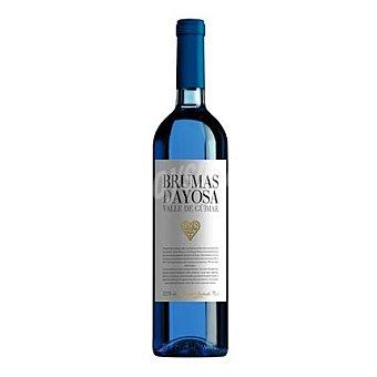 Brumas de Ayosa Vino semi-seco 75 cl 75 cl