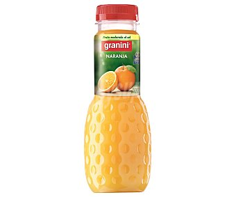 Granini Zumo de naranja Bote 33 cl