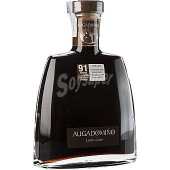 AGUADOMIÑO Licor de café Botella 70 cl
