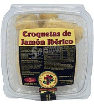 La Ermita Croquetas jamón ibérico delicatessen 270 g