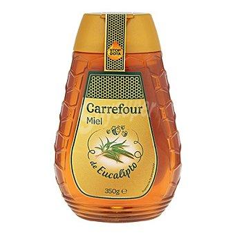 Carrefour Miel Eucalipto Squeezer 350 g