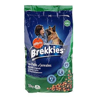Brekkies Affinity Croquetas para perros 10 kg
