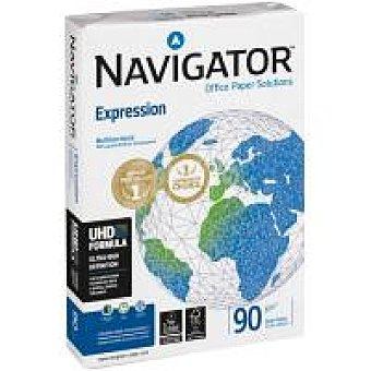 Navigator Folio A4 500 hojas de 90gr Expression 1 pack