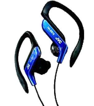 Jvc Auriculares HAEB75AE azul