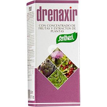 Jarabe concentrado de frutas y extractos de plantas Drenaxir