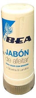 Lea Jabon afeitar Barra de 50 cc