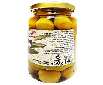 Caimari Aceituna Manzanilla sabor Anchoa 350 Gramos