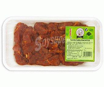 FRANJA Tacos para Pinchitos 400 Gramos