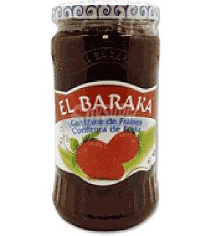 El Baraka Confitura fresa 430 g