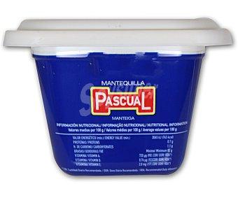 Pascual Mantequilla Tarrina de 250 gr