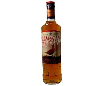 The Famous grouse Whisky escocés de malta Botella 70 cl