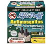 Insecticida eléctrico líquido antimosquitos Pack 2 uds Kill-Paff