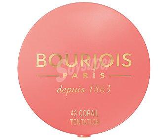 Bourjois Paris Colorete nº 043 (Corail tentation) BOURJOIS 043