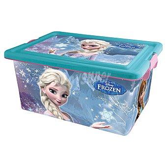 Disney Caja de ordenación con dibujo de Frozen  1 Unidad