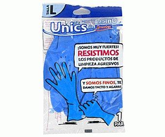 UNICS Guante Nitrilo TG 8-8 1/2 1 Unidad