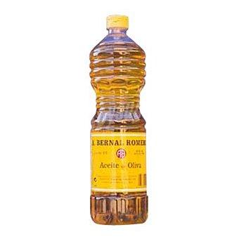 Bernal Romero Aceite de oliva 0,4º sabor suave 1 l