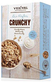 VERIVAL Crunchy con avena ecológico Envase de 375 ml