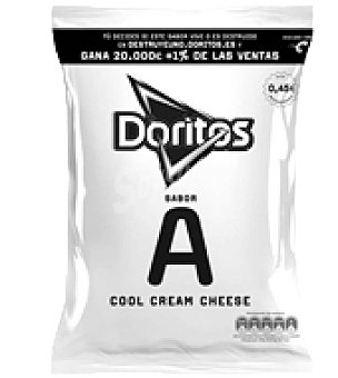 Doritos Doritos sabor A Cool Cream Cheese 100 g