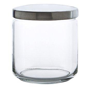 Luminarc Bote Redondo de Cristal Boxmanía 0,75 L. - Transparente 1 ud