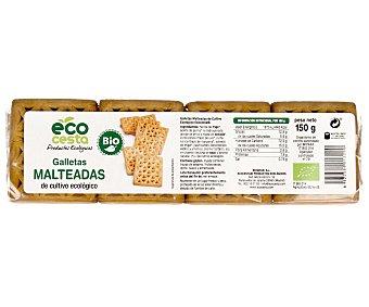 Ecocesta Malteadas sin azucar añadido bio 150 g