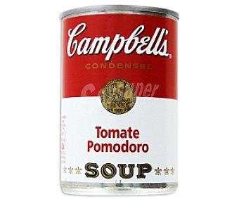CAMBELL`S Concentrado sopa de tomate 295g