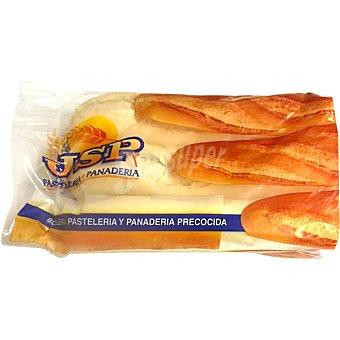 Jsp Media barra de pan Bolsa 420 g