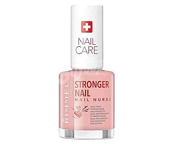 Rimmel London Tratamiento fortificante para uñas Nail nurse stronger