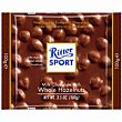 Chocolate Whole Hazelnut Tableta 100 g Ritter