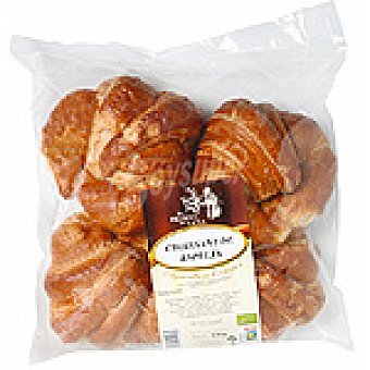 EL HORNO DE LEÑA Croissant de espelta ecológica Envase 300 g
