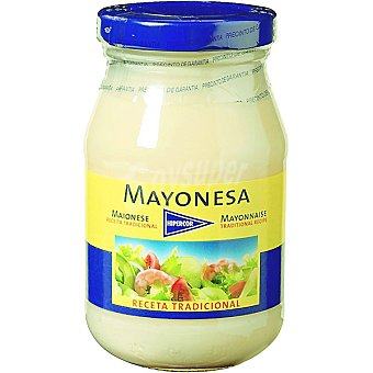 Hipercor Mayonesa Frasco 225 ml