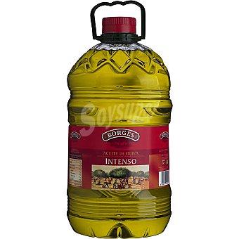 Borges Aceite de oliva intenso 1º bidon 5 l